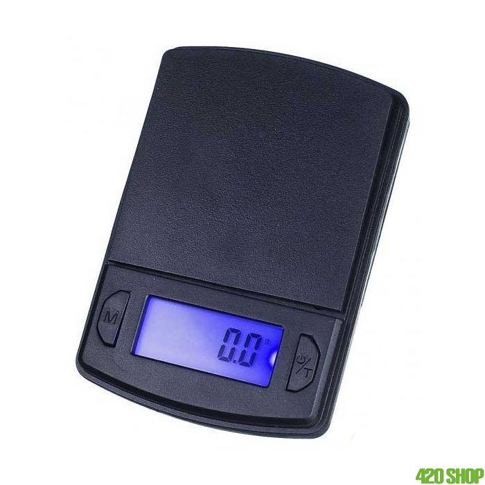 Weegschaal Mini 600 x 0,1G