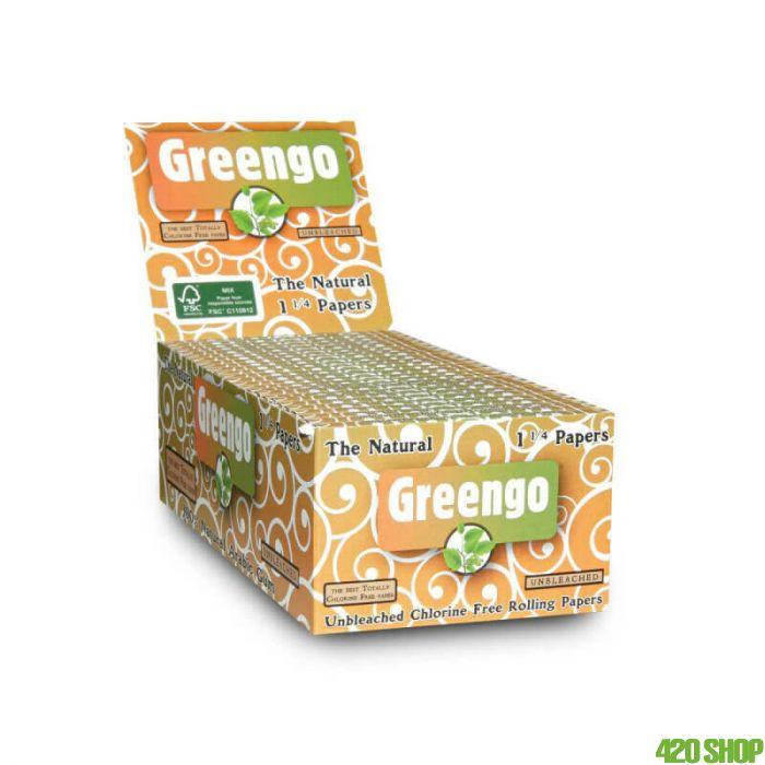 Greengo 1 1/4 vloei