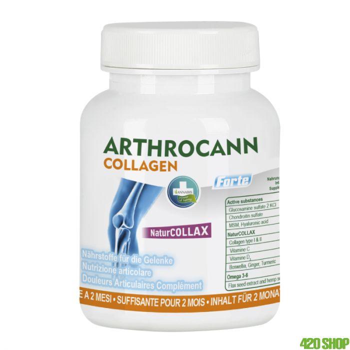 Annabis Arthrocann Voedingssupplement