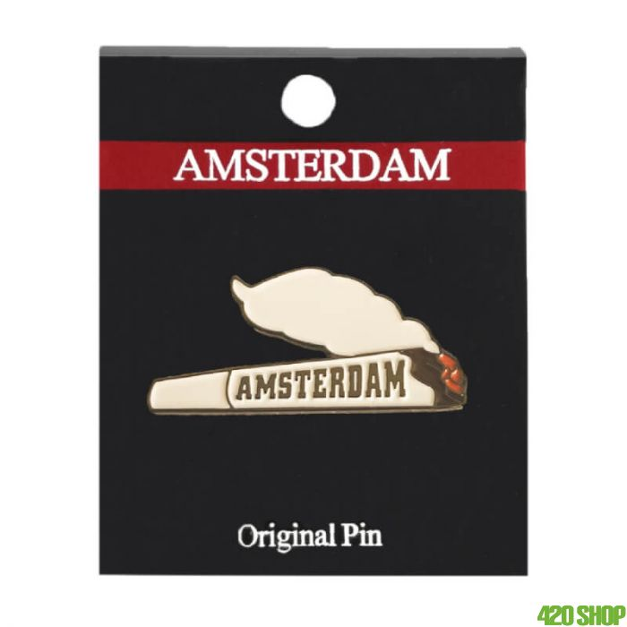 Amsterdam Joint Pin