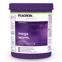 Mega Worm (Natuurlijke bodemverbeteraar)