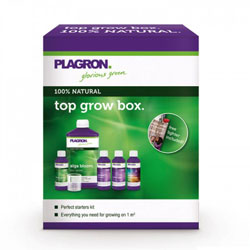 Plagron Grow Box Natural