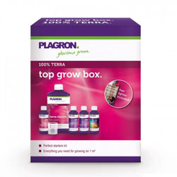 Plagron Grow Box Terra