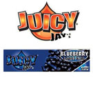 Juicy Jay Blueberry