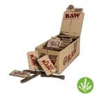 Raw Hempwick