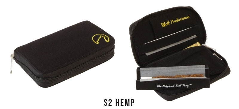 Wolf Rolling Kit S2