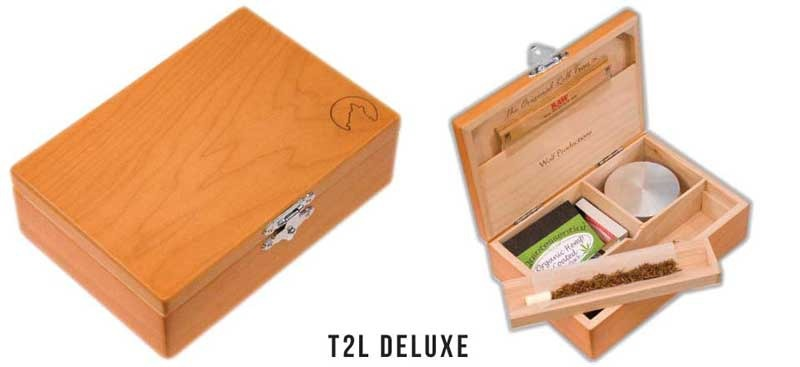 Original Joint Rolling Tray T2L